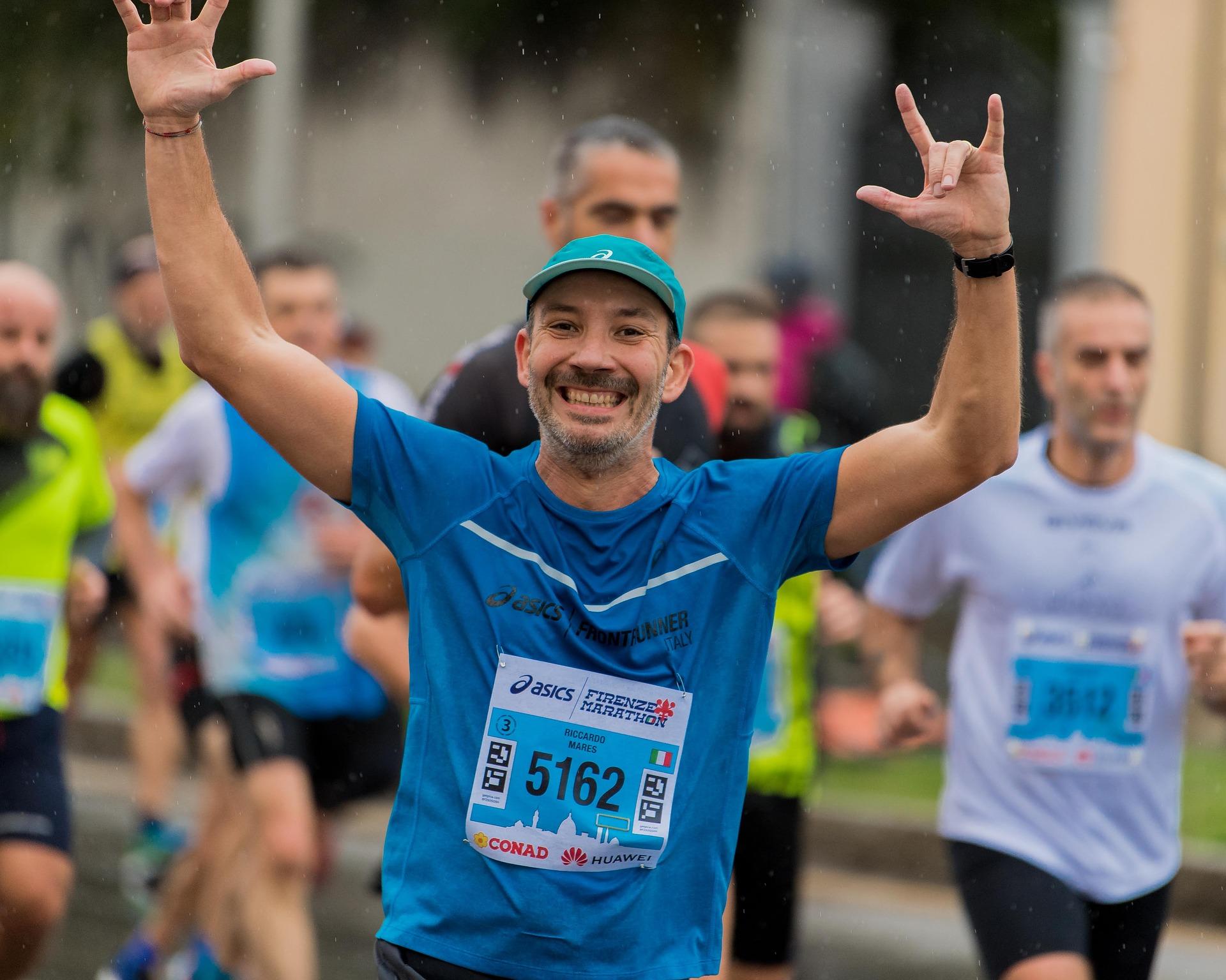 Marathon En Equilibres Diététicien Nutritionniste Lucas Jaron Saint-Malo