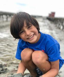 Un enfant En Equilibres Diététicien Nutritionniste Lucas Jaron Saint-Malo