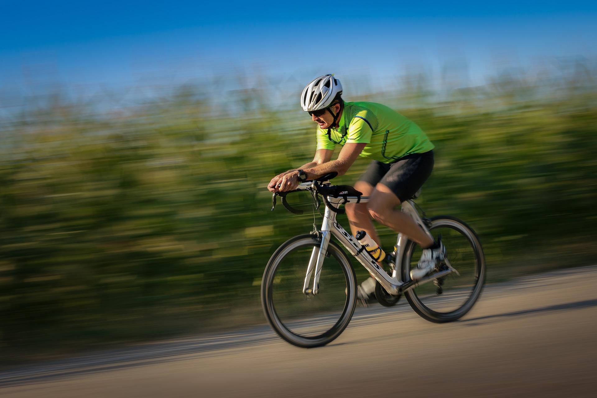 Cyclisme En Equilibres Diététicien Nutritionniste Lucas Jaron Saint-Malo